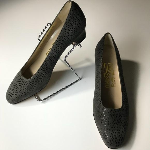 Salvatore Ferragamo Shoes  0bcd39e9f